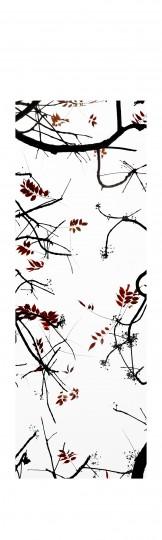 樹々万葉 掛け軸型
