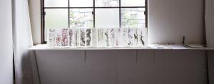 個展「樹々万葉(きぎのよろずは)」(galleryMain / 京都)